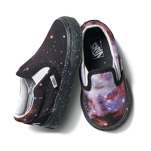 Chaussures Vans Enfants Garçon Galaxie