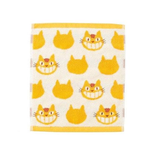 Serviette Totoro jaune