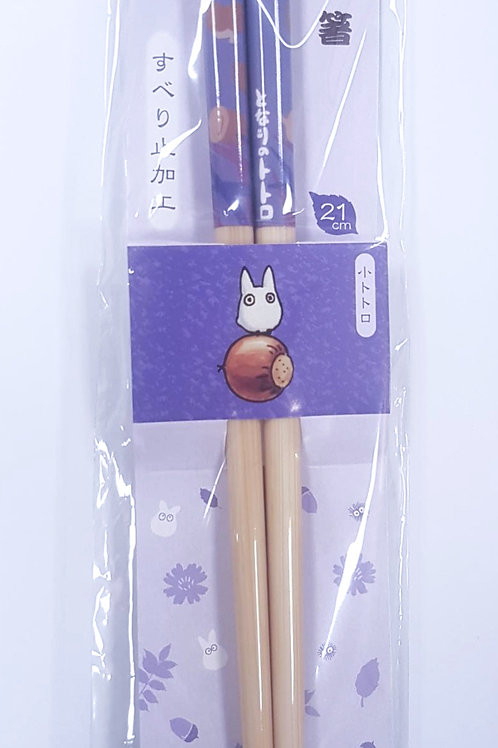 Baguettes - Totoro