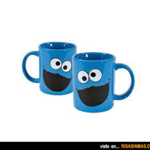 Mug Sesame