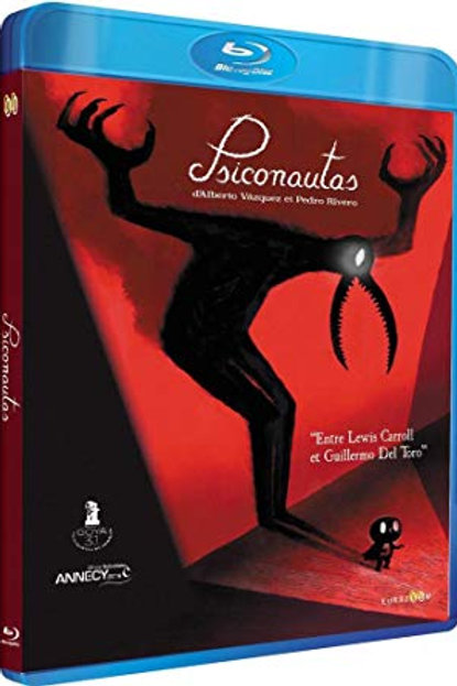 Psiconautas (Bluray)