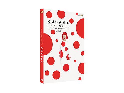 Kusama Infinity (DVD)