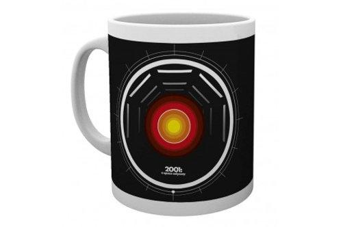 Mug 2001 L'Odyssée de l'espace
