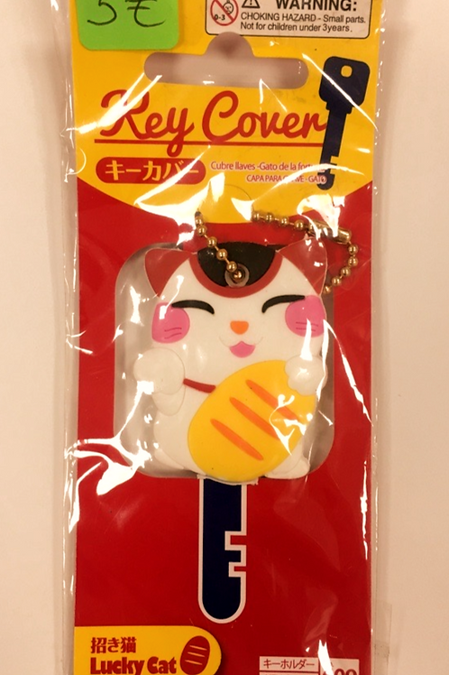 Key cover - chat