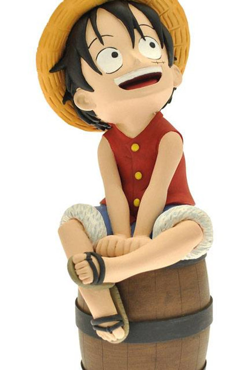 Tirelire Luffy One Piece