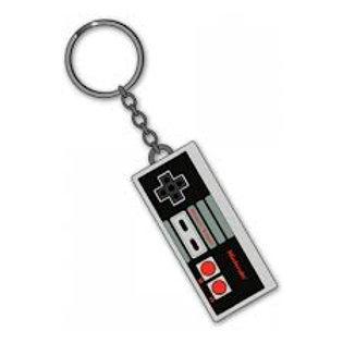 Porte-clés manette Nintendo