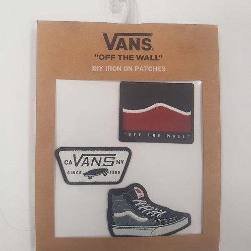 Patchs - Van's