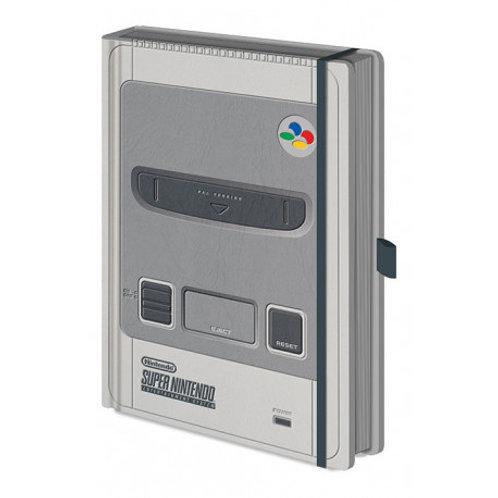 Notebook Nintendo