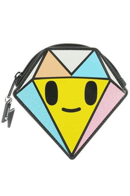 Porte-monnaie Glitter Diamond