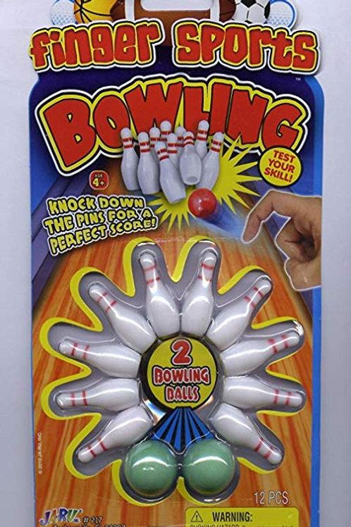 Jeu de bowling de table