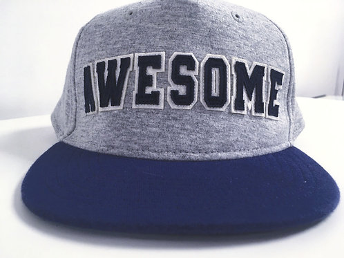 Casquette  enfant - Awesome