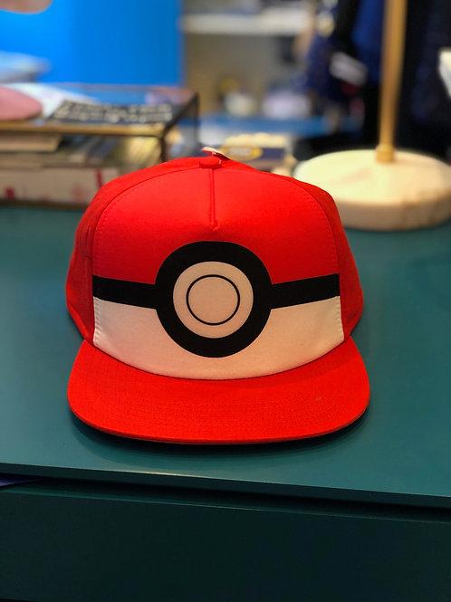 Casquette Pokémon