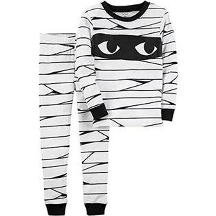 Ensemble pyjama (fluorescent)
