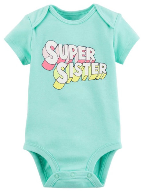 Body Super Sister
