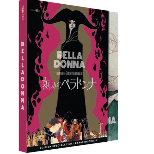 Belladonna, la mère de tous les animes