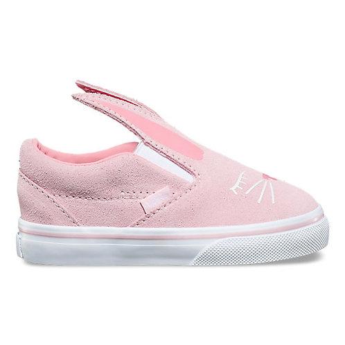 Chaussures Vans Enfants Filles Lapin Bunny