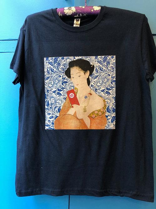 T-Shirt Me too