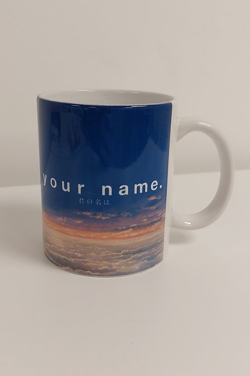 Tasse Your Name