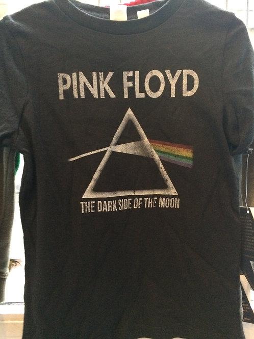 T-shirt Rock Pink Floyd (enfant)