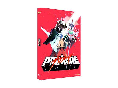 Promare (Blu-Ray)