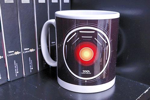 Mug - 2001 : L'Odysée de L'Espace
