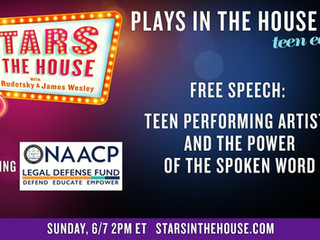 Plays In The House Teen Edition: FREE SPEECH