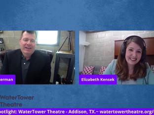 Regional Theatre Spotlight On: WaterTower Theatre - Addison, TX