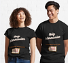 Intermission T-shirt