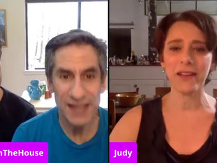 #2 Judy Kuhn
