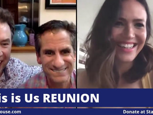 #31 THIS IS US Reunion
