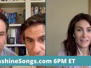 #79 Sunshine Songs with Laura Benantiti