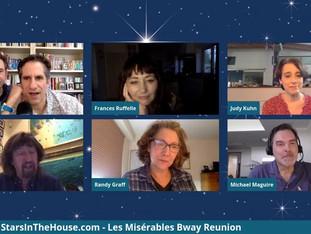 #60 Les Misérables Original Broadway Cast Reunion