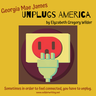 Georgia Mae James Unplugs America