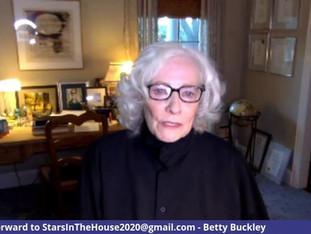 #133 Betty Buckley
