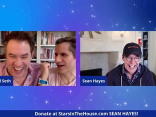 #53 Sean Hayes