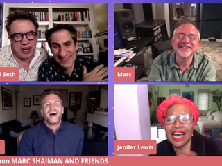#52 Marc Shaiman and Friends