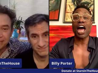 #20 Billy Porter