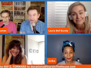 #190 Get It Girl You Go! with Laura Bell Bundy, Shoshana Bean and Anika Noni Rose 