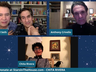 #61 Chita Rivera