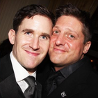 Kevin Burrows & Christopher Sieber