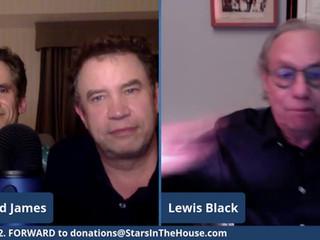 #196 Lewis Black