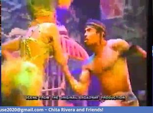 #113 Chita Rivera with guests