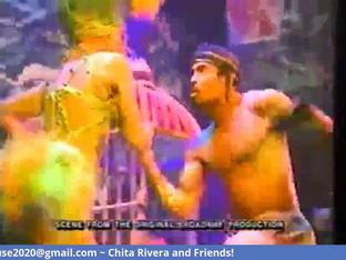 #112 Chita Rivera with guests