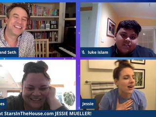 #57 Jessie Mueller