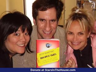 #37 S.N.I.B. with Kristin Chenoweth