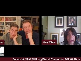 #127 Mary Wilson