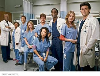 Grey's Anatomy Pic