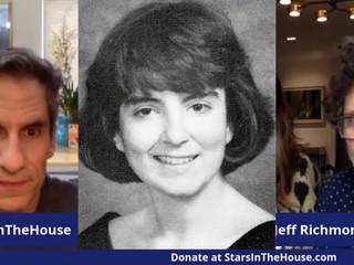#18 Tina Fey and Jeff Richmond