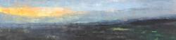 A Moment of Splendid Daybreak