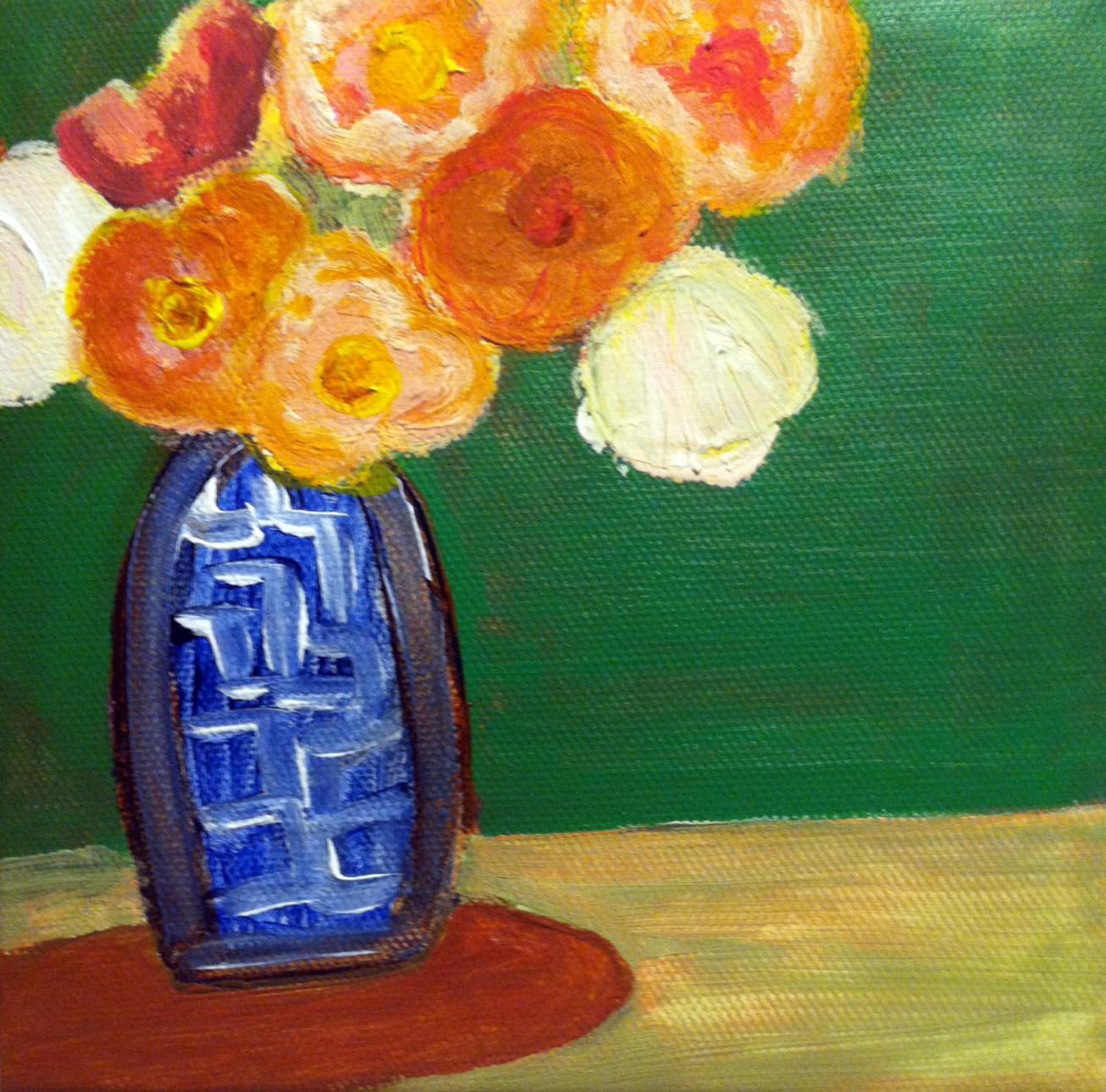 Les Petite Fleurs 1